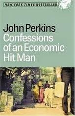 Besplatne E-Knjige : Dzon Perkins Ispovest Ekonomkog Ubice PDF E-Knjiga Download | odlična knjiga | Scoop.it