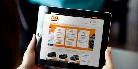 Clic Clic Vrooom : un démarrage unique au Luxembourg | Banque de détail | Scoop.it