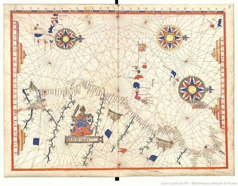 Le dessous des cartes | Les Blogs du Master Professionnel MCEI | Progrès et invention de la Renaissance française | Scoop.it