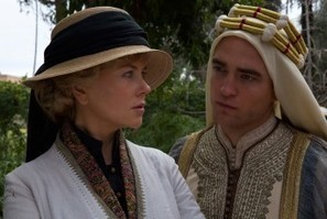 First 'Queen of the Desert' Trailer and New HQ Stills of Robert Pattinson as T.E. Lawrence | Robert Pattinson Daily News, Photo, Video & Fan Art | Scoop.it