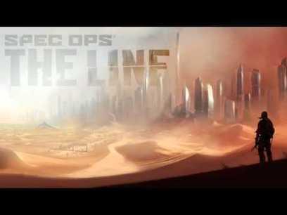 Spec Ops OST - YouTube | La zik' que je veux bookmarker | Scoop.it