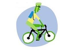 La bicicleta, un gran ejercicio para corredores [Scoopit @josem2112]   Deporte sostenible UNDAV   Scoop.it