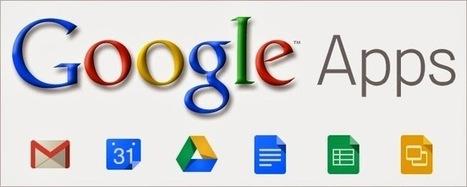 Google Plus premium disponible pour tous les utilisateurs des Google Apps | Les outils du Web 2.0 | Scoop.it