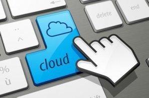 Cloud : la bataille des géants des télécoms | E-transfo Téléphonie | Scoop.it