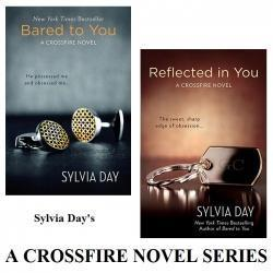 Crossfire Series by Sylvia Day | Books & Movies | Scoop.it