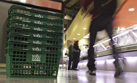 Whole Foods Is Accused of Overcharging Customers Again | Upsetment | Scoop.it