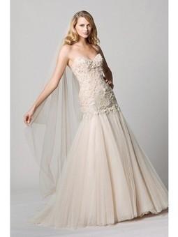 WTOO 19770 Hera   Wedding Dresses   Scoop.it