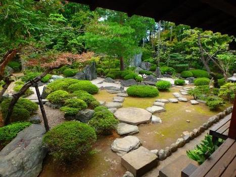 Japan Guided Tour on Twitter | Japanese Gardens | Scoop.it