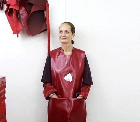 Pascale Mussard, Creative Director of Hermès' Petit h | Eco Fashion Design | Scoop.it