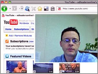 Online Interactivity for Educators: A Teacher's Tour of YouTube | Aplicaciones en la sala de clases | Scoop.it