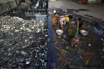 Indian officials want 100 'smart cities.' Residents just want water and power. | Southmoore AP Human Geography | Scoop.it
