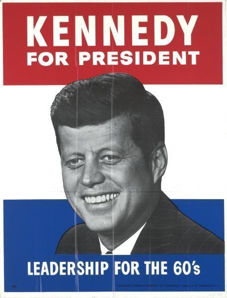 Reminder to Harvard Kennedy School: Speech by Sen. John F. Kennedy to Zionists of America Convention, 1960 | Martin Kramer on the Middle East | Scoop.it