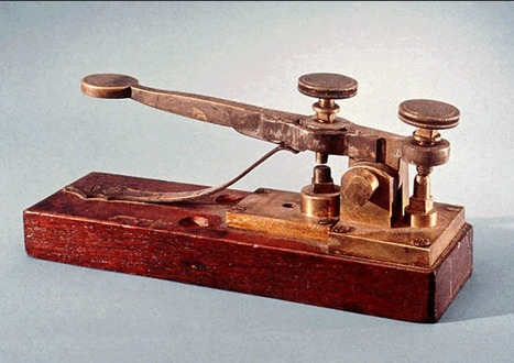 Yukon's First Telegraph to Tweet - Press Release - Digital Journal | Museums and emerging technologies | Scoop.it