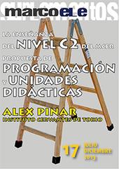 La enseñanza del nivel C2 del MCER. Propuesta de programación y de unidades didácticas | marcoELE | ELE y TRIC | Scoop.it