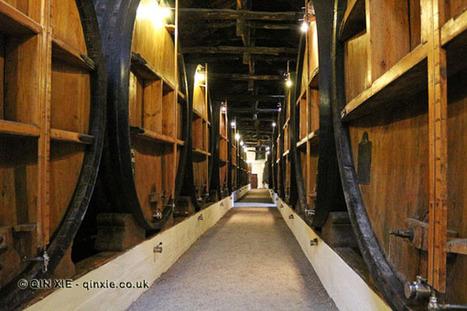 Taylor's, Vila Nova de Gaia | Amateur Wine | Wine | Scoop.it