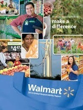 Walmart Has One of The World's Most Sustainable Supply Chains?  Really? | Sustainable Procurement | Scoop.it