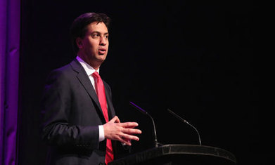 Ed Miliband's leadership under further attack from senior Labour ... | Engagement | Scoop.it