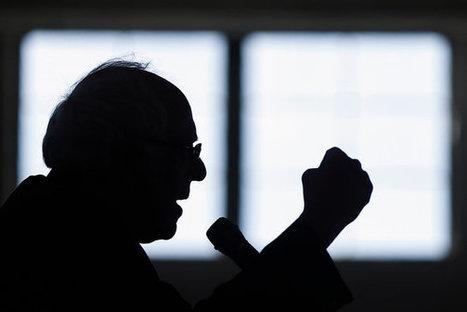 No Split Between Simon and Garfunkel Over Bernie Sanders's Use of Their Song | Bernie Sanders' Campaign | Scoop.it