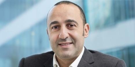 Stéphane Saba (PepsiCo) : « Le bien-être au travail est le levier principal de notre croissance » | ATEZAIN Conciergerie d'entreprise | Scoop.it