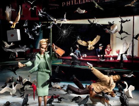 Paris Photo LA 2015 :  Diana Thorneycroft - Fabien Castanier | Photography Now | Scoop.it