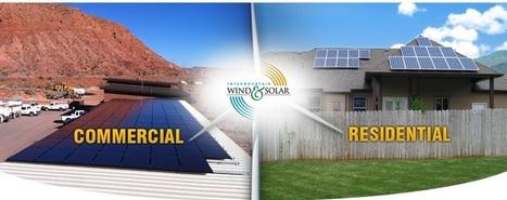 Commercial Solar Panels | Foster8ve | Scoop.it