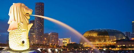 Study Abroad - Singapore | Santa Monica Cochin | Scoop.it
