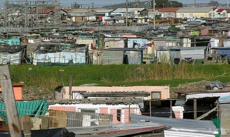 Cape Town's Growing Informal Settlements - Dreams to Reality | South Africa Volunteer Programs | Scoop.it