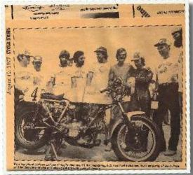 Cycle News Magazine Archives   A legend At The Ledges   Ductalk Ducati News   Scoop.it