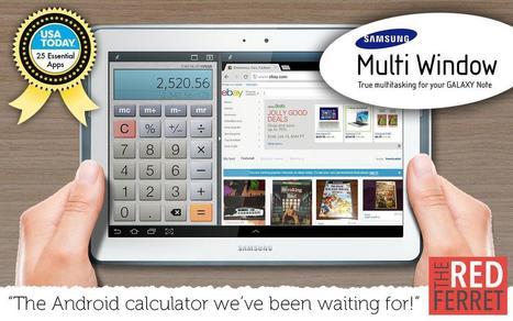 Calculator Plus v4.5.5 - APK Pro World | APK Pro Apps | Scoop.it