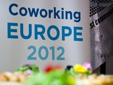 Day One: Coworking Conference Europe | Teletravail et coworking | Scoop.it