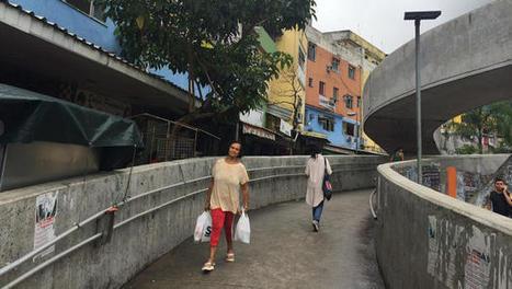 What Happens When World Cup Tourists Flood Rio's Favelas ... | brazil | Scoop.it