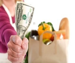 Eating Healthy on a Budget | News flash Phenomena | Scoop.it