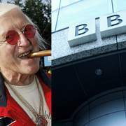 BBC Editor 'Steps Aside' Over Savile Scandal | Parental Responsibility | Scoop.it