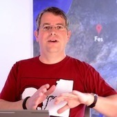 Matt Cutts On How To Get Google To Recognize Your Mobile Pages | Web mobile applications | Scoop.it
