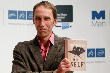 Will Self: How I Write | Writing with Fire | Scoop.it