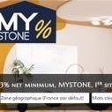 Mystone.fr un nouveau portail immobilier pour les investisseurs basé sur le taux de rentabilité des annonces | L'immobilier et le digital | Scoop.it