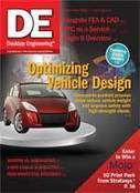 Optimize the Design Cycle by Desktop Engineering | PTC 3D CAD, PLM and PDM | Scoop.it
