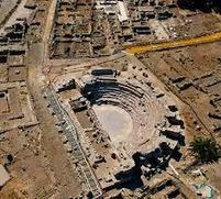 Sardinian History – The Roman Age | Beyond Thirty-Nine | Ancient World | Scoop.it