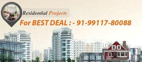 Buy Residential, Commercial Noida Property Call @9911780088 | Noida property | Scoop.it
