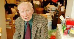 Happy 80th birthday, Eddie Linden, poet, pacifist and Catholic atheist | The Irish Literary Times | Scoop.it