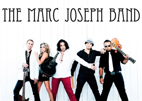 The Marc Joseph Band | Live Music For Weddings & Corporate Events Toronto - The Marc Joseph Band | The Marc Joseph Band | Live Toronto Band | Scoop.it