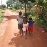"""Uganda – Give it a thought 