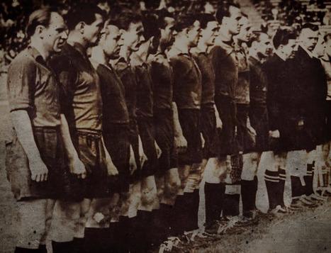 Last champions of theThird Reich   European History 1914-1955   Scoop.it