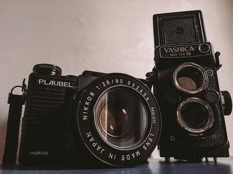 In your bag No: 1363 - Daniel Schaefer - Japan Camera Hunter | L'actualité de l'argentique | Scoop.it
