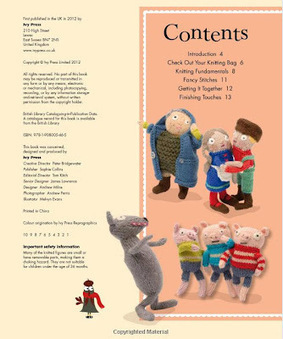 SurLaLune Fairy Tales Blog: New Book: Fairy Tale Knits: 20 ...   Fairy tales, Folklore, and Myths   Scoop.it