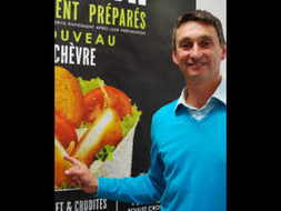 Farmor : son palet au fromage dans les wraps de McDonald's | agro-media.fr | actualité agroalimentaire | Scoop.it