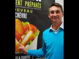 Farmor : son palet au fromage dans les wraps de McDonald's | Actualité de l'Industrie Agroalimentaire | agro-media.fr | Scoop.it