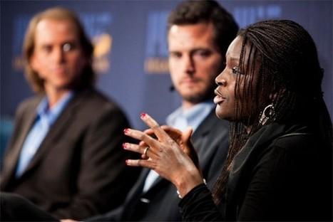 Magatte Wade : » Chacun de mes projets entrepreunariaux est motivé par une cause» | Gladys dit | Being a woman | Scoop.it