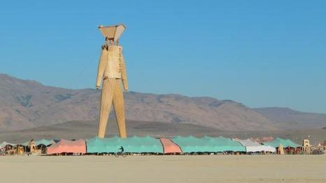 What Event Marketers Can Learn from Burning Man | Events | Scoop.it