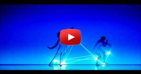 "Danza: enra "" pleiades "" | Reflejos | Scoop.it"